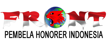 pembela honorer indonesia