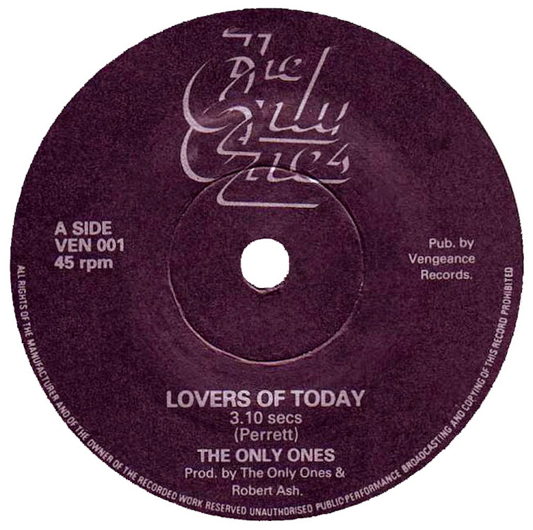 lovers of today