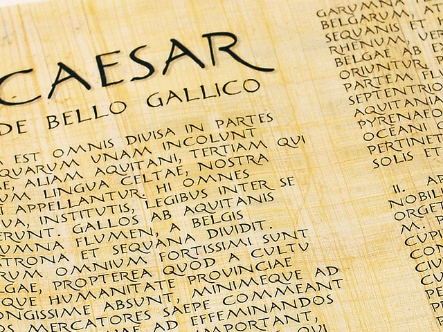 Write my julius caesar paper