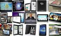 Tablet PC dan android