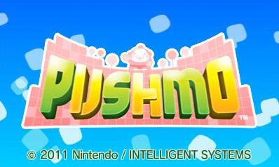 Pushmo 3DS