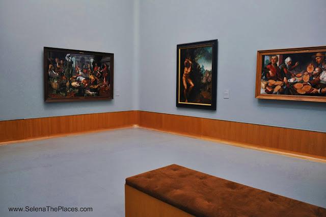Museum Boijmans Van Beiningen Rotterdam