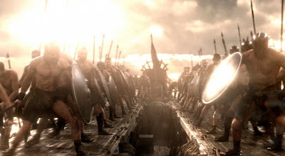 300 Rise of an Empire Movie Image