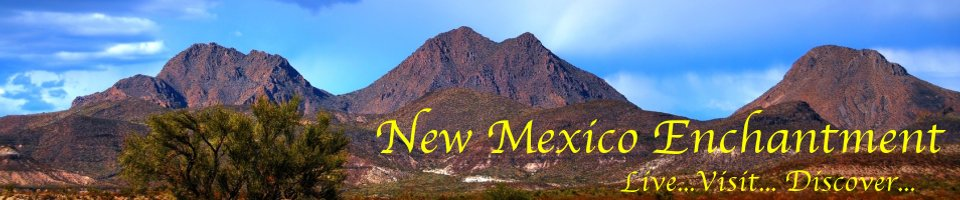 New Mexico Enchantment