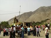 Festividad Patronal de Santo Toribio de Mogrovejo de Uquira
