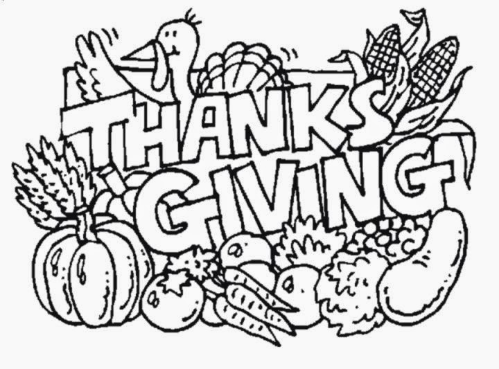 thanksgiving coloring pages funny clowns - photo#29