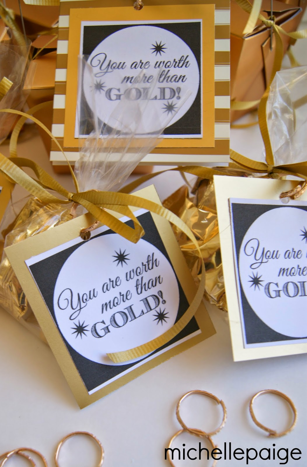 Michelle Paige Blogs Worth More Than Gold Teacher
