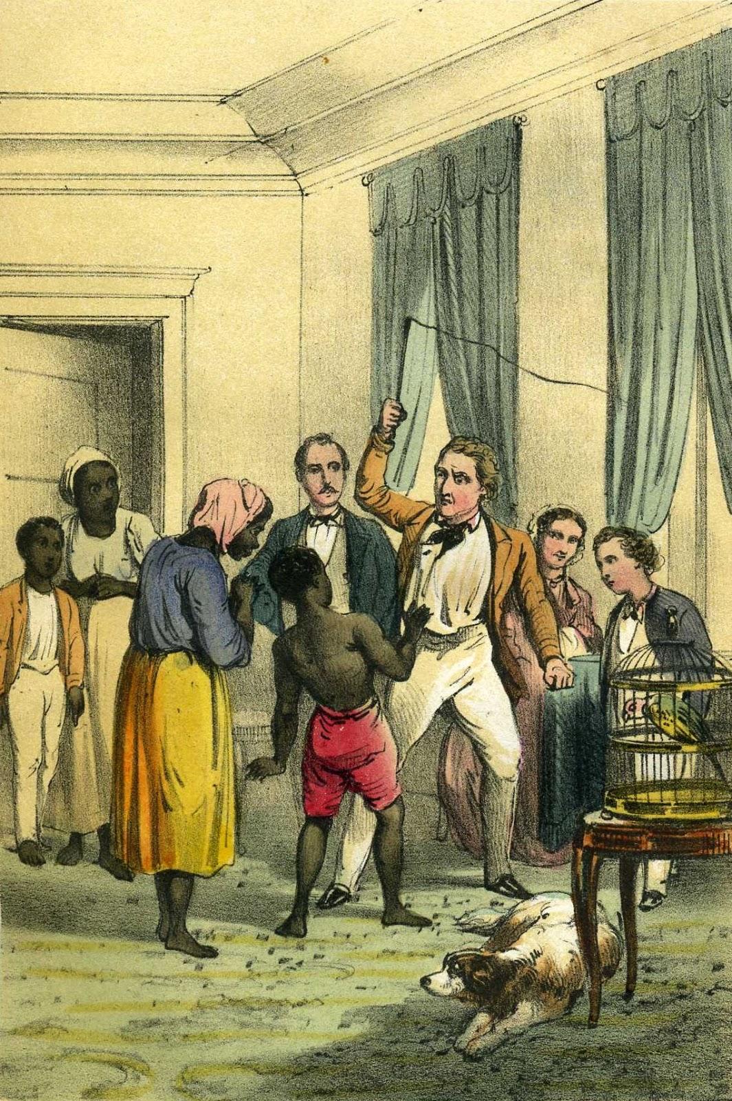 Slavernij In Blog