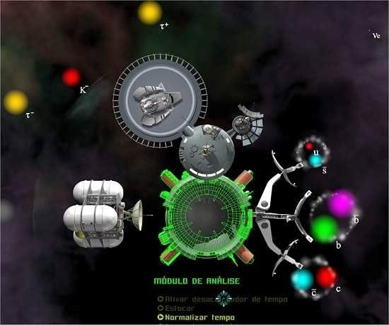 Aprenda Física de um jeito bem divertido através do SPRACE Game