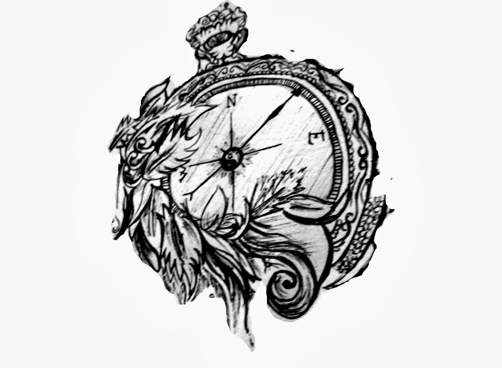 Dibujos y diseos de tatuajes Just drive
