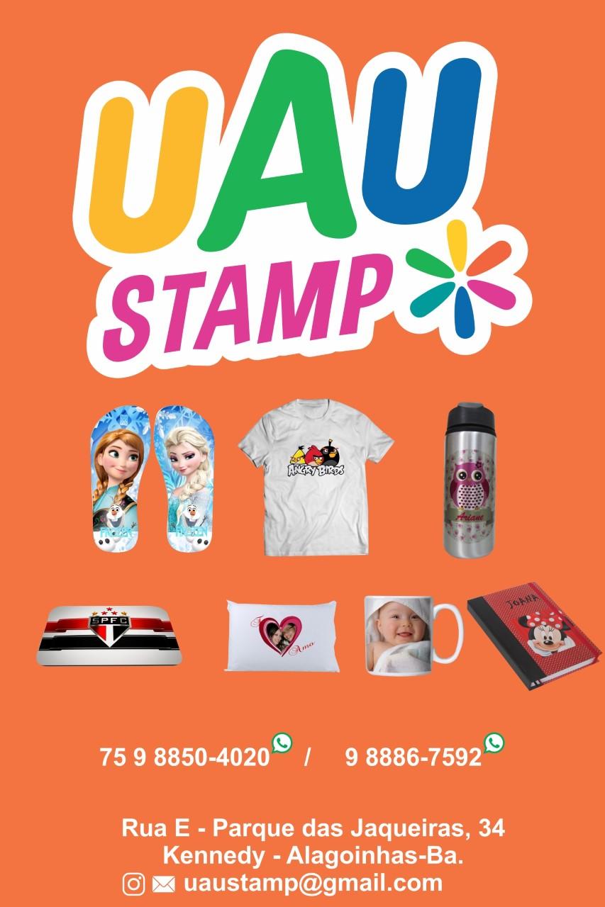 uau stamp