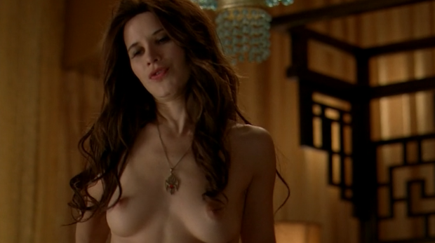 Remarkable, rather True blood nudes girls can