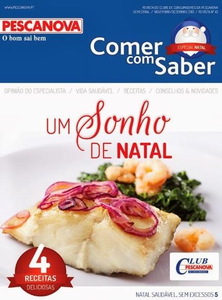 Revista Comer Com Saber