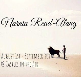 Narnia Read-Along!