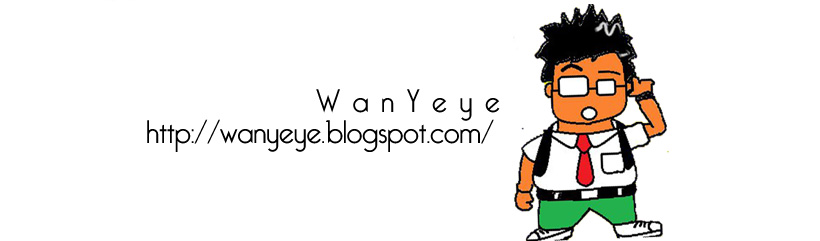 world of wanyeye :)