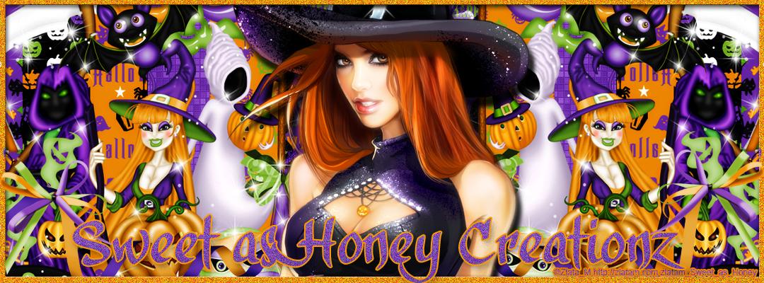 Sweet As Honey Creationz