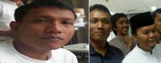 Mengenal Dekat Raden Nuh Admin Twitter TrioMacan2000