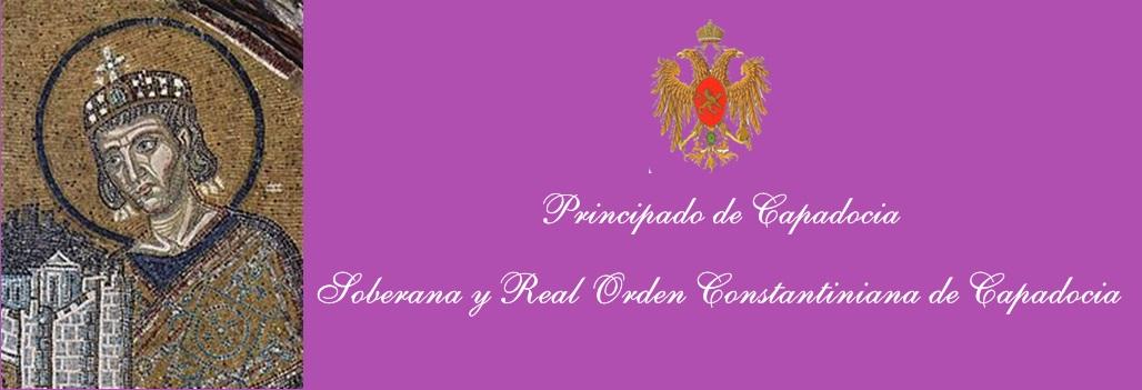 CASA PRINCIPESCA DE CAPADOCIA Y SAN BARTOLOMEO