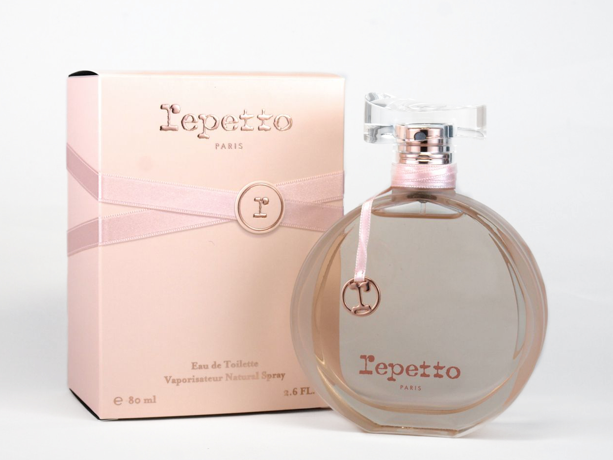 Repetto Paris Eau de Toilette: Review
