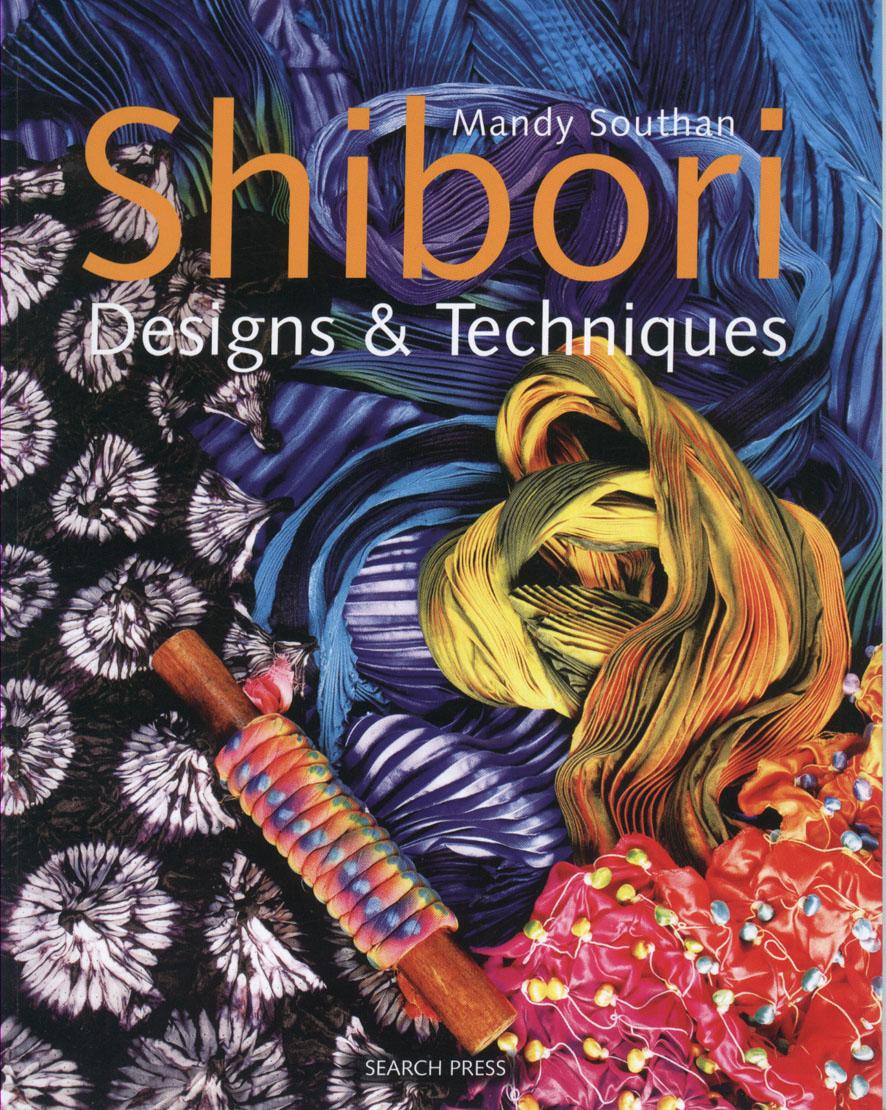 Ksi Kowo Craftowo Shibori Designs Techniques