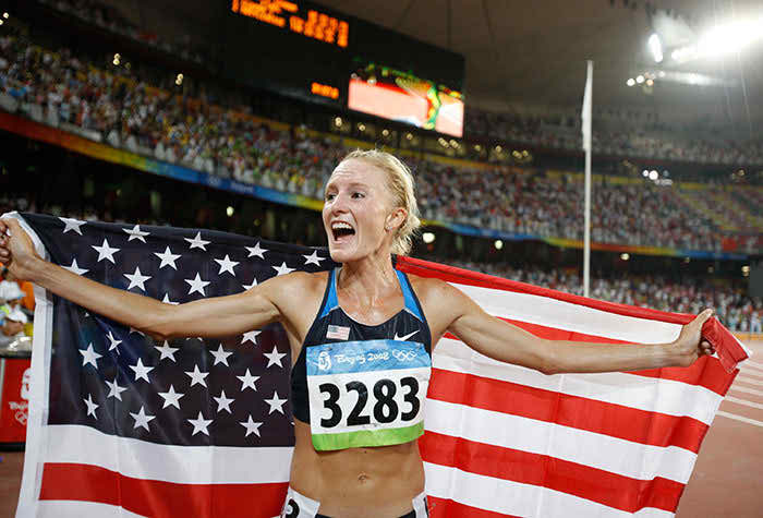 Running Superstar Shalane Flanagan's Tips for Going the Distance