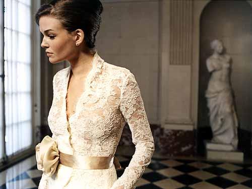 Fashion new bridal lace jacket fashion for Wedding dress lace jacket