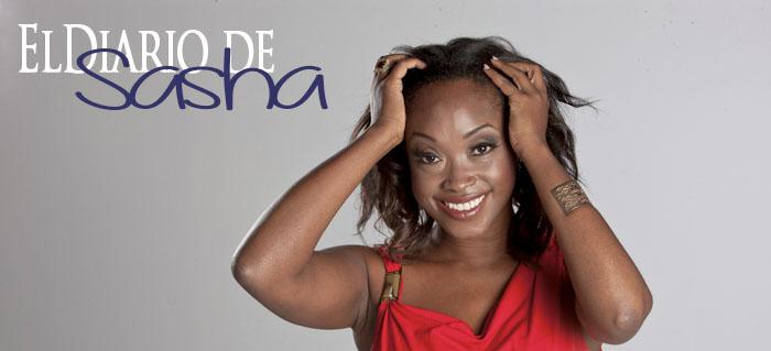 El Diario de Sasha