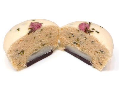 もち入り桜蒸しパン | HOKUO(北欧)