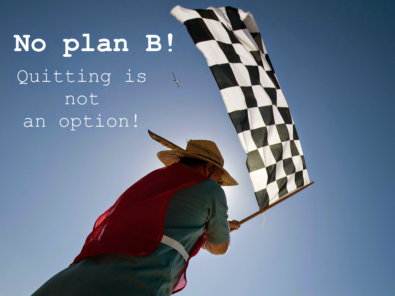 no plan B! /www.myclassacts.blogspot.com