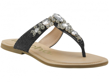 Miucha sandals made in Brazil