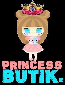 Princess Butik
