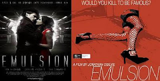 Emulsion Movie