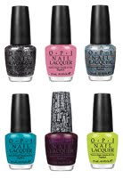 Nicki Minaj collaboration with OPI
