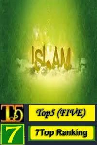 7 Orang yang Pertama Kali Memeluk Agama Islam