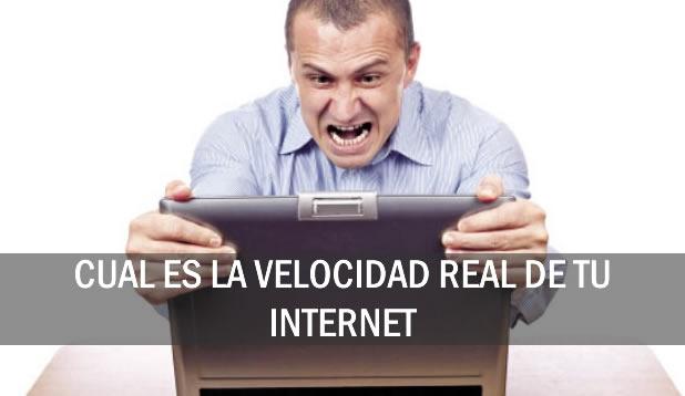 ¿ CUAL ES LA VELOCIDAD REAL DE TU INTERNET ? #MOVISTAR te estafa