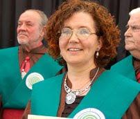 Fotos del encuentro de los Amigos de la Cultura Celta en Narón