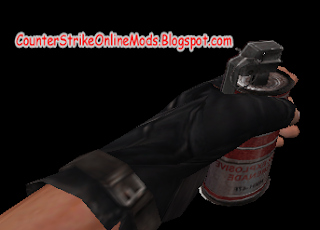 Download Grenades from Counter Strike Online Weapon Skin for Counter Strike 1.6 and Condition Zero | Counter Strike Skin | Skin Counter Strike | Counter Strike Skins | Skins Counter Strike