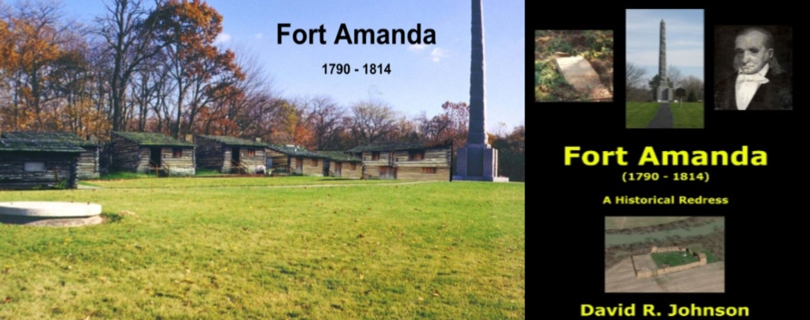 Fort Amanda - A Historical Redress