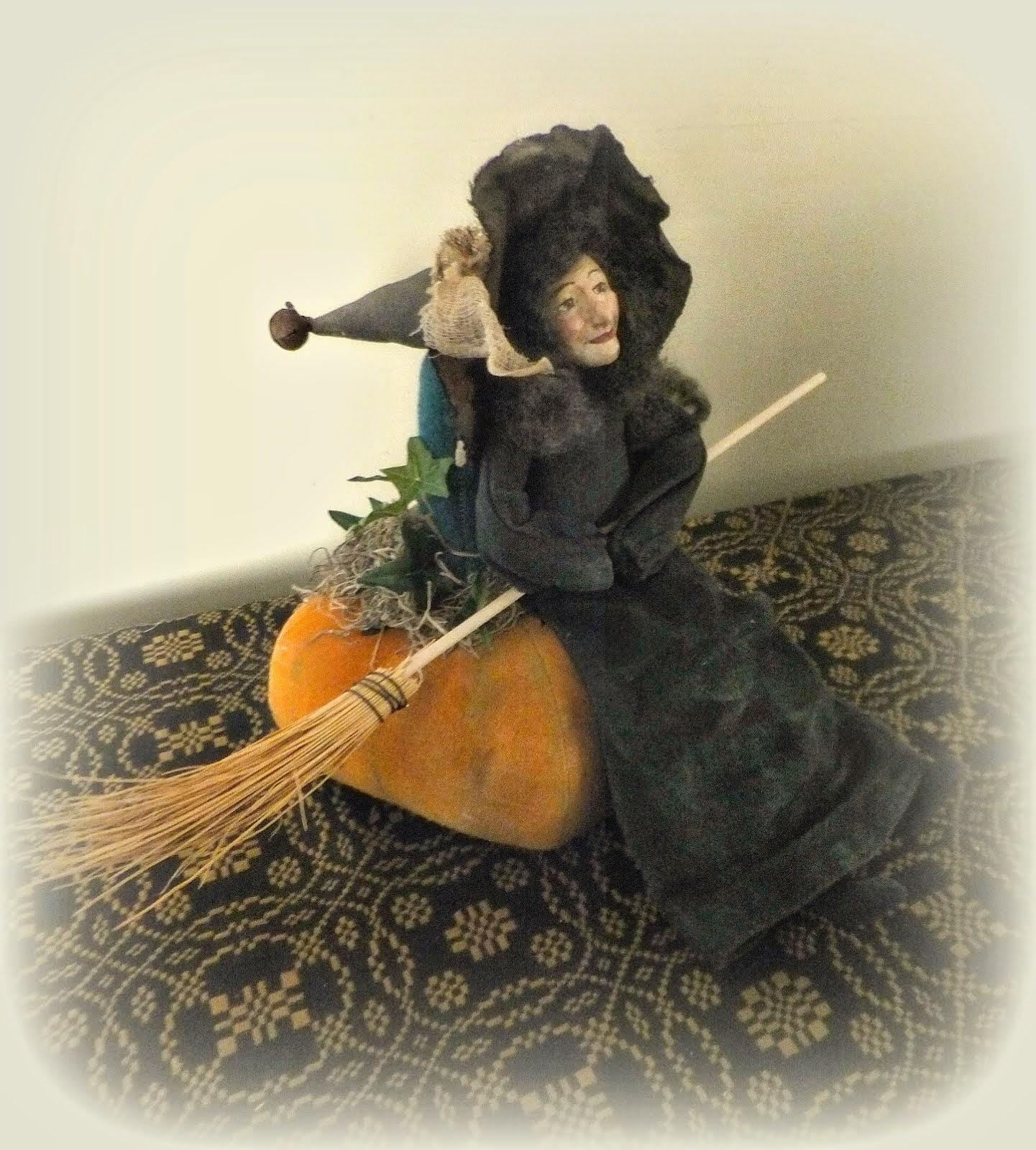 Glynda the Good Witch