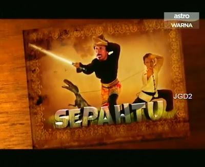 Sepahtu (2012) – COMPLETE