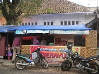 Wisata Kuliner Bandung Murah Meriah