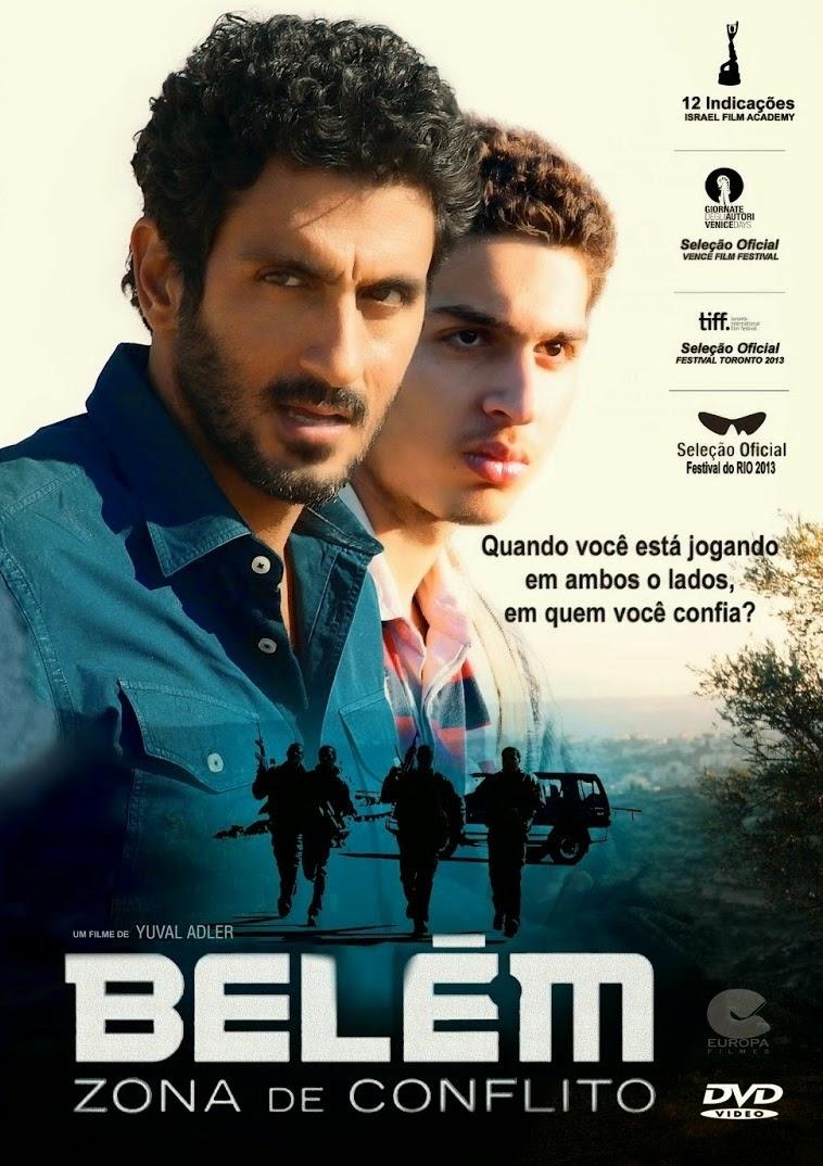 Belém: Zona de Conflito – Dublado (2013)