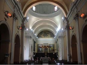Climatización para Iglesias y particulares GESTIGAS