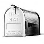 min e-mail adresse
