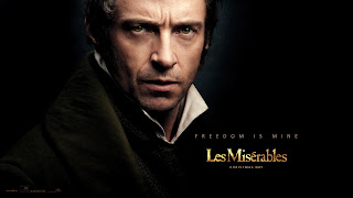 Les Miserables Hugh Jackman HD Wallpaper