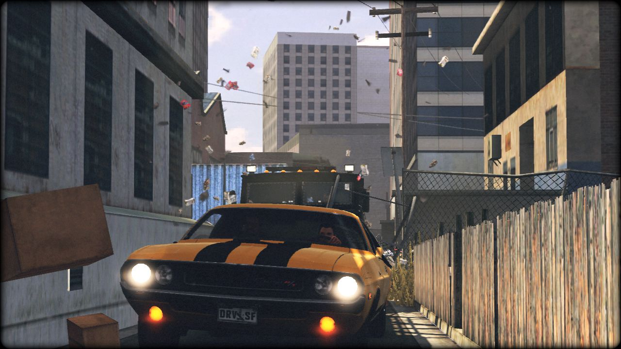How To Get Good Cars In Driver San Francisco Split Screen