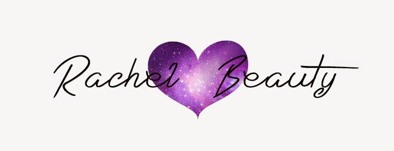 Rachel  ❤  Beauty