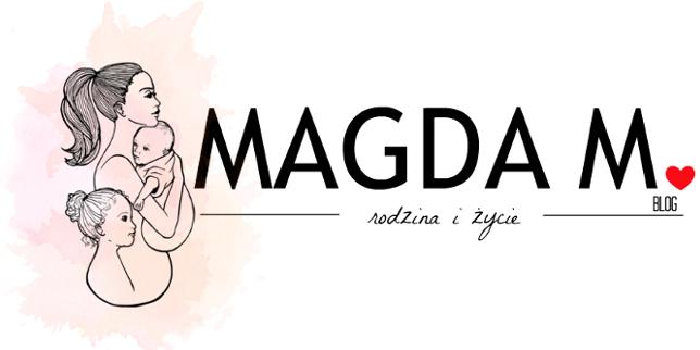 Magda M. blog
