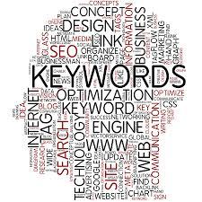 Bagaimana mencari kata kunci yang Tepat