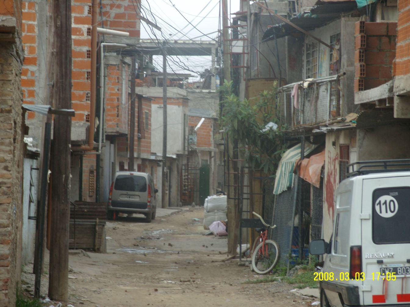 Juan calderon for Villas en argentina